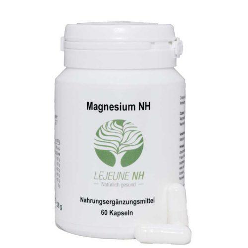 Nahrungsergänzungsmittel, Lejeune NH, Gesundheit, Fitness, Beweglichkeit, Kaspeln, Magnesium