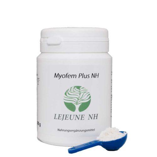 Nahrungsergänzungsmittel, Lejeune NH, Gesundheit, Fitness, Beweglichkeit, Pulver, Myofem Plus