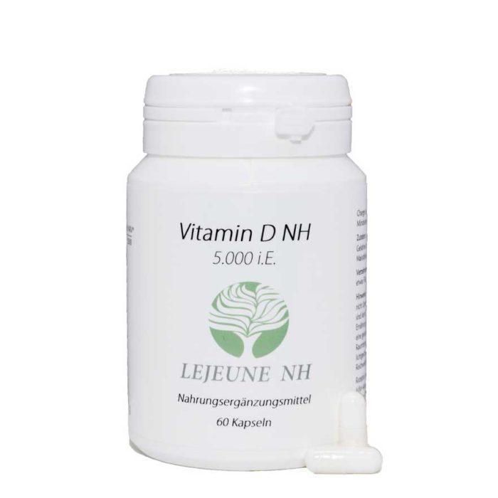 Nahrungsergänzungsmittel, Lejeune NH, Gesundheit, Fitness, Beweglichkeit, Vitamin D